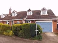 Detached home in Thurlow Garth, Nafferton...