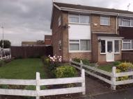 3 bed semi detached property in Braemar Drive, LEICESTER