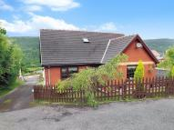 3 bedroom Detached Bungalow in Lletty Dafydd, Clyne...