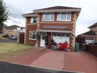 5 bed Detached house for sale in Oakburn Walk, Jamestown...