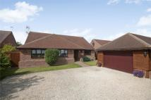 4 bed Detached Bungalow in Nash Lee Lane, Wendover...