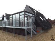 1 bed Detached Bungalow in Fen Bank, Isleham, Ely...