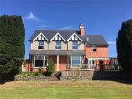 Detached property for sale in Bryn Hyfryd Road, Tywyn...