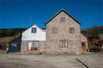 6 bedroom Detached house for sale in Llwynon, Abbeycwmhir...