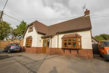 Detached house for sale in Lower Avenue, Pitsea...