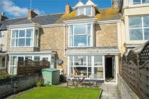 4 bed Terraced home in Marine Terrace, Penzance...