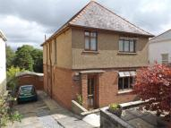 4 bedroom Detached home for sale in Gower Road, Upper Killay...