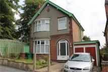 3 bedroom Detached home in Dale View Road...