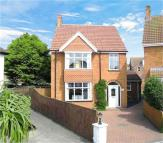 4 bedroom Detached property in South View Close...