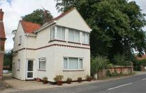 3 bedroom Detached home for sale in Norwich Road, Ludham...
