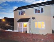 4 bedroom End of Terrace home in Brynawelon...