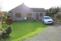 4 bedroom Detached Bungalow for sale in Vicarage Road, Rhydymwyn...