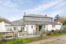 5 bed Detached house for sale in Summercourt, Newquay...