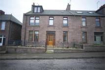 Flat for sale in Hope Street, Peterhead...