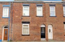 3 bed Terraced home for sale in Gladstone Street...