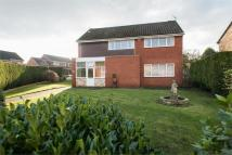 4 bed Detached property for sale in St James Mount, Rainhill...