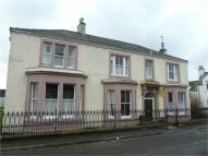 Detached house in Castramont Road...