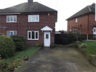 semi detached property for sale in Springfield Road...