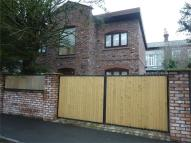 Detached house for sale in St Agnes Road, Huyton...