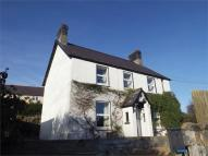 4 bedroom Detached home for sale in Tanrhiw Road, Tregarth...