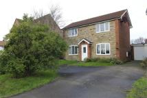Greenfields Detached house for sale