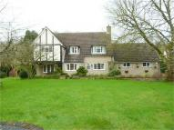 Detached house for sale in Church Road, Longhope...