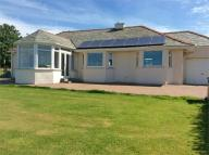 Detached Bungalow for sale in Burnside, Girvan...