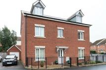 6 bedroom Detached house in James Stephens Way...