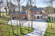Detached house for sale in Tranwell Woods, Morpeth...