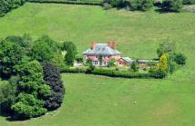 Detached house in Abbeycwmhir...