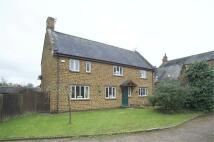 4 bedroom Detached home for sale in Lime Avenue, Eydon...