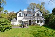 5 bedroom Detached property in Morfa Bychan Road...
