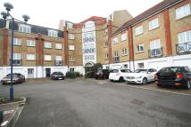 Penthouse for sale in The Piazza, Eastbourne...