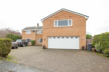 5 bed Detached home for sale in Willow Lane, Goostrey...