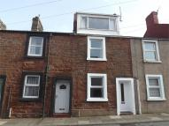 Terraced property in Main Street, St Bees...