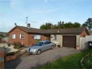 3 bed Detached Bungalow for sale in Barleycorn Square...