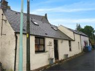 semi detached house for sale in Ramsay Road, Leadhills...