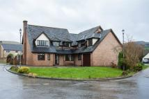 5 bedroom Detached house for sale in The Shires, Gilwern...