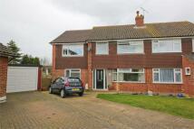 4 bedroom semi detached property in Multon Road...