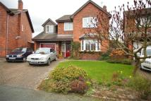 4 bedroom Detached home in Orchard Gardens, Wrexham
