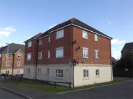 2 bed Flat in 1 Cransley Close...