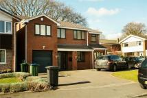 5 bed Detached house in Garman Close, Birmingham...