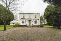 4 bed Detached house for sale in The Green, Elwick...