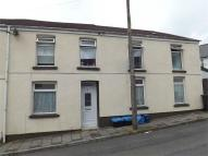 4 bed semi detached home in Libanus Street, Dowlais...