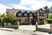 6 bed Detached property for sale in The Chestnuts, Abingdon...