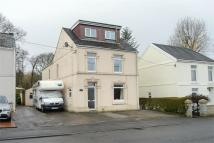 5 bed Detached home for sale in Brynymor Road, Gowerton...