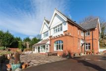 Detached house for sale in Manor Road, Risca...