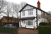 4 bed Detached home in Lincoln Road...