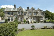 8 bedroom Detached house for sale in Hanlith Hall, Hanlith...