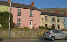 Terraced property for sale in The Green, Tenby...